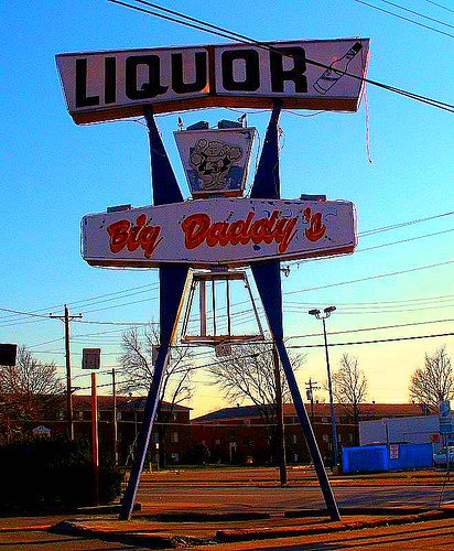 Big Daddy's Liquor
