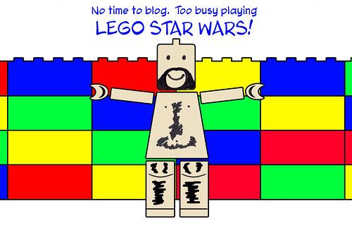 LegoAvitable