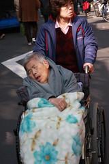 (kurokojpn) Tags: japan tokyo orlando elderly   kuroko canon40d photosjapan kurokoshiroko kuroko01 kurokoshiroko photographytokyo photostokyo bestoftokyo tokyobest orlandojpn photosofsugamo thetokyopost kurokojpn