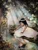 (mylaphotography) Tags: flowers trees art fairytale butterfly garden pond artistic manipulation fairy commission happynewyear corel cs3 rahi happyeaster mylaphotography rahijaber multimegashot