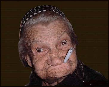 Fumas? o conoces a alguien que lo haga? Entra ya!!