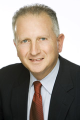 Howard Elias, President and Chief Operating Officer, EMC Information Infrastructure and Cloud Services