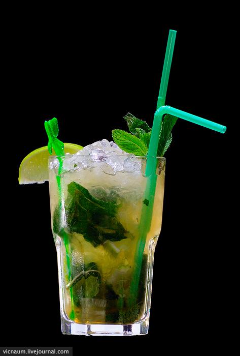 Как приготовить витаминизированный энергетический напиток?