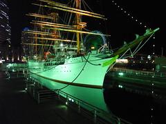 Nippon-maru ISO 400