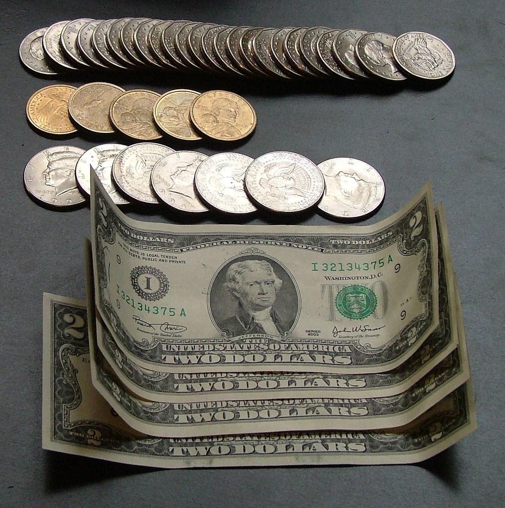 My Spending Money