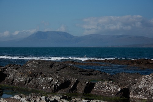 Bantry Bay from Sheep's Head