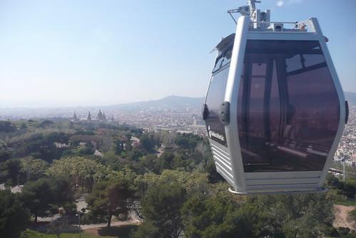 Barcellona da vedere