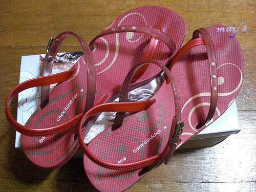 巴西拖鞋照片 321