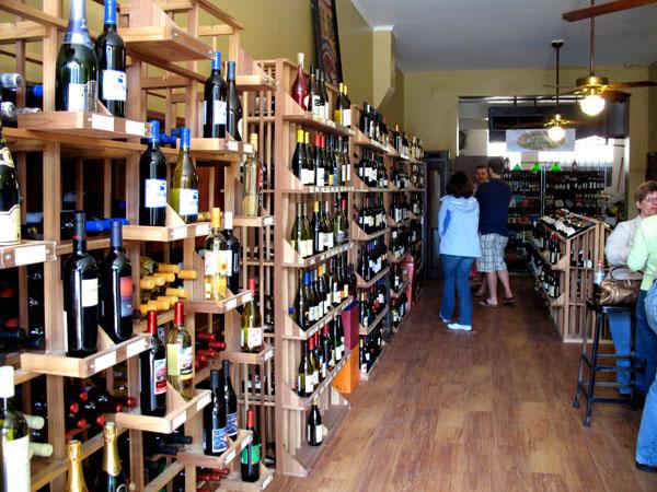 Market Wines