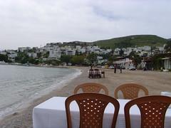 Türkbükü Beach