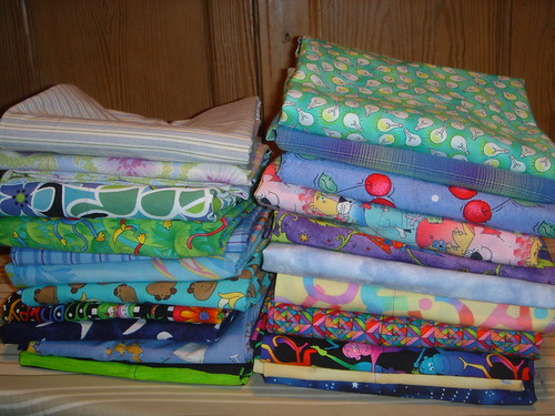 orphan pillowcases