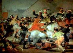 2 de Mayo de 1808 (Madrid)