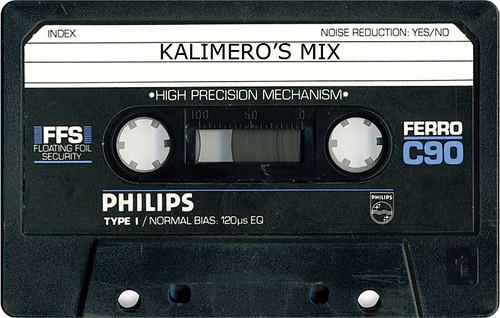 #080 Kalimero's Mix
