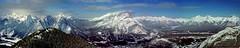 Banff panorama (hapulcu) Tags: canada alberta banff sulphurmountain