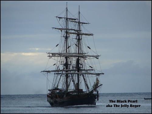 Jolly Roger St Lucia