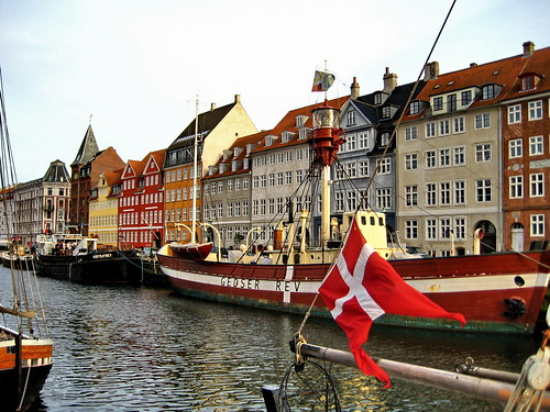 Nyhavn Street South