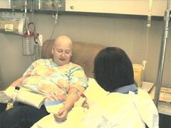 Chemo Day - Adriamycin