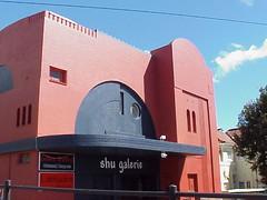 Vredehoek Synagogue