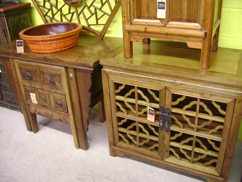 Teak Furniture Honolulu Hawaii