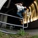 Brian Holden | Frontside Boardslide