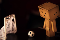({}) Tags: ball football goal looking fifa soccer thinking match vs win wining 53 won kicking aisha 2010 concentrating  april10 danbo  boysvsgirls  danboard  danbosvsdanbis p  ggoooaaall