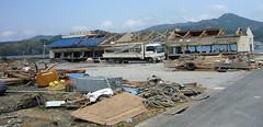 石巻再訪:狐が浜・竹浜