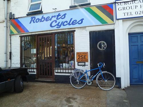 Roberts Cycles 004
