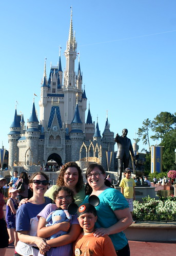Walt Disney World 2011