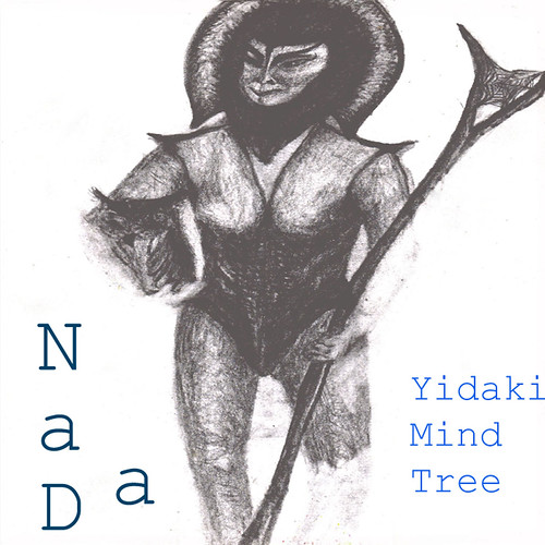 NaDa - Yidaki Mind Tree (front)