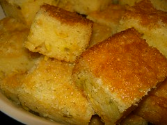Mexican Corn Bread Recipe | Fast and Easy Recipes