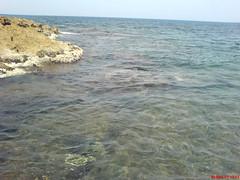 El Kala East Algeria - the beach N 1 (kachakou) Tags: paysage plage couchdesoleil
