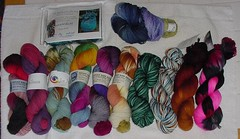 Stitches Haul