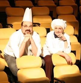 Cinema e gastronomia
