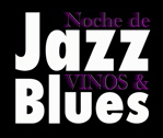 Jazz, Vinos y Blues