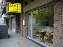 Picture of New Culture Revolution, N1 8BL