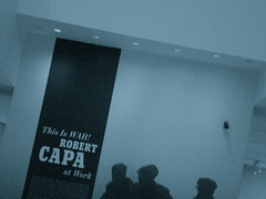 This Is War (Enricco Benetti) Tags: robertcapa