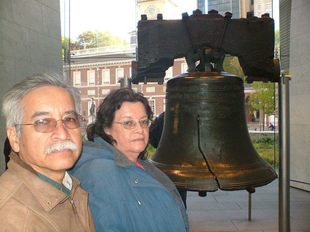 liberty bell (click para ver más grande)