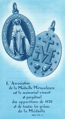 Association Médaille Miraculeuse