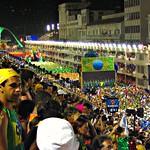 Carnaval -  Rio de Janeiro - Brasil - Carnival - Brazil