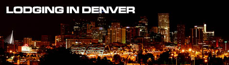 DENVER NIGHTSCENE