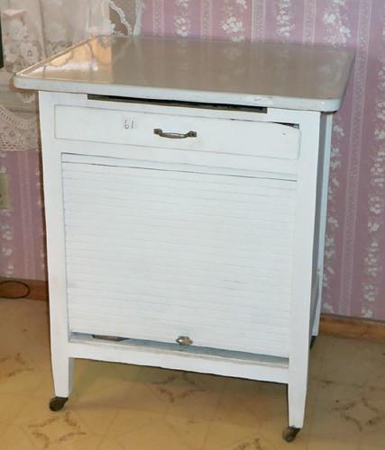 tambour cabinet doors