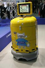 Subaru Robots (1)