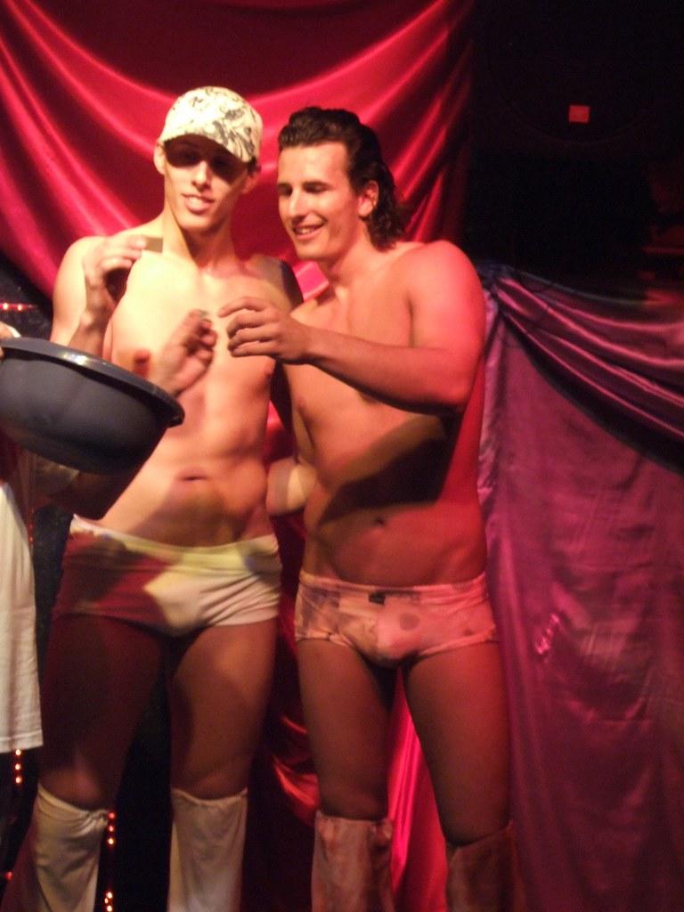 Boys gays magyar