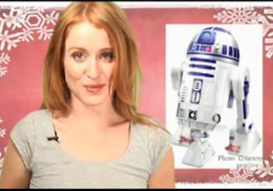 Vader и R2-D2 на канале ZapRoot