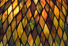 Tiffany Patterns 1 (fotopusch) Tags: art colorful patterns lamps tiffany muster gemstones jugendstil leuchten aplusphoto