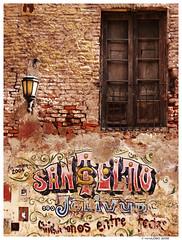 san telmo jolivud (fotolobo) Tags: argentina buenosaires sanlorenzo santelmo baires ltytr1 pasajesanlorenzo jolivud