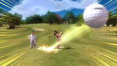 Introducing Hot Shots Golf: Out of Bounds
