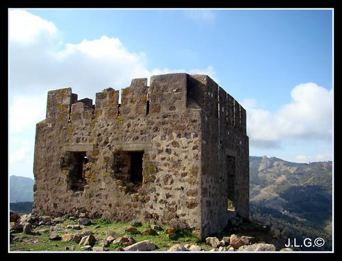 Castillo pequeño