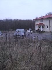 Bauplatz (11) (status6) Tags: hausbau ibg bauplatz hausbau2008
