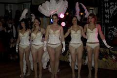52 (Helsinki Burlesque) Tags: helsinki burlesque exotica kaisaniemi